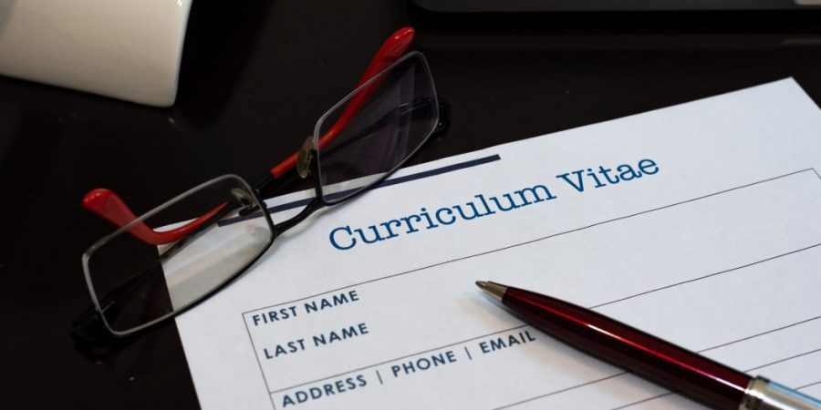 Top Tips For Writing a Professional CV